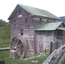 White's Mill